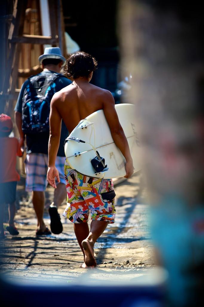 Kuta på Bali 5
