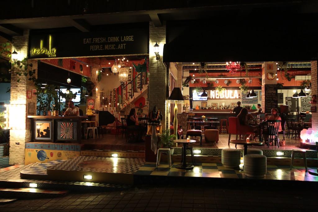 Kuta på Bali 6