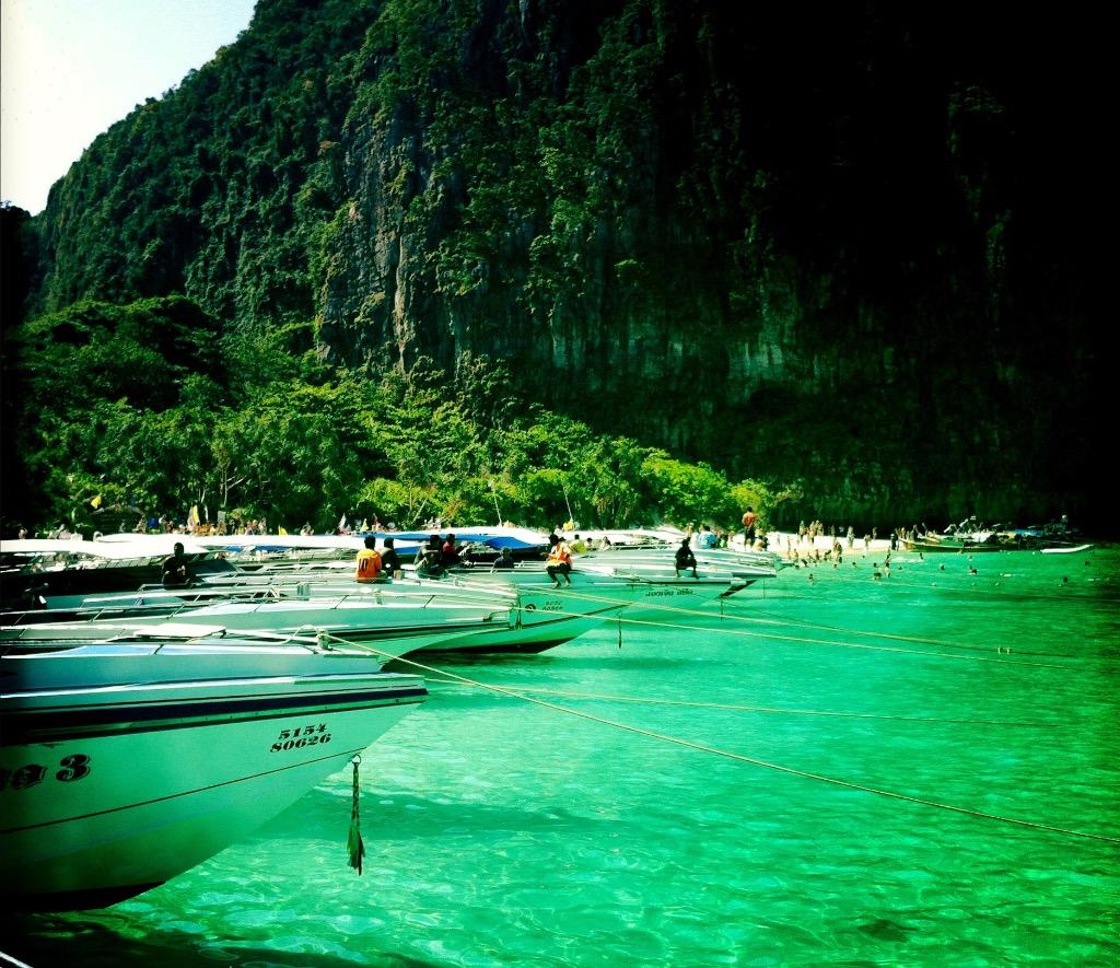 Maya Bech Thailand