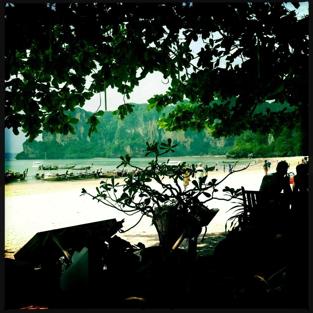 Railay Beach 12