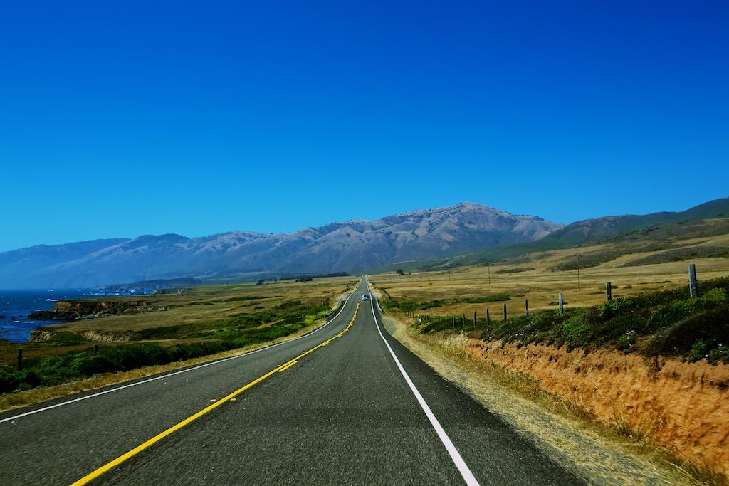 Roadtrip Highway 1 7