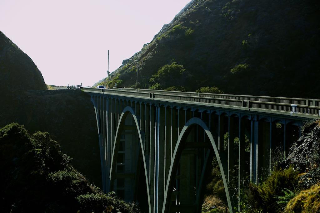 Roadtrip Highway 1 8