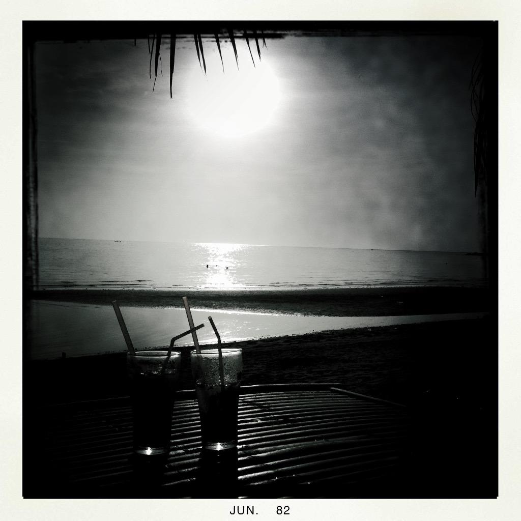 Strande på Koh Tao 13