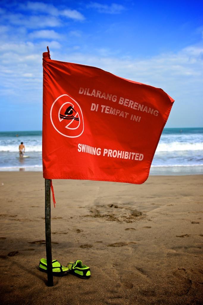 Surfing Bali 13
