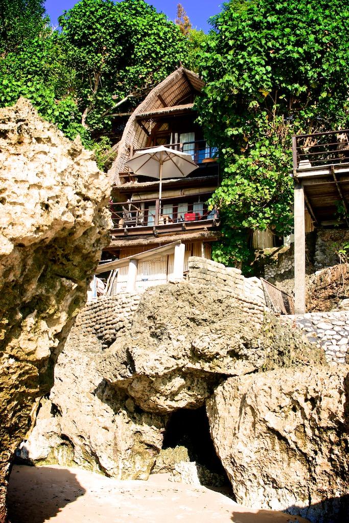 Ulu Watu på Bali 8