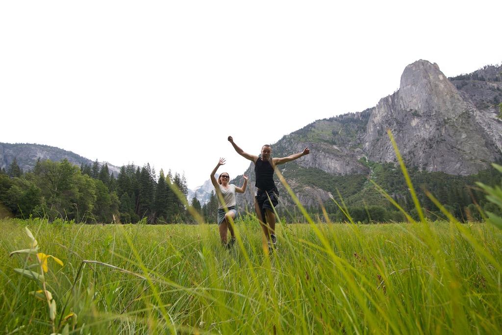 Yosemite Nationalpark 11