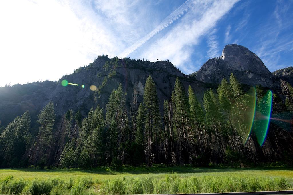 Yosemite Nationalpark 13