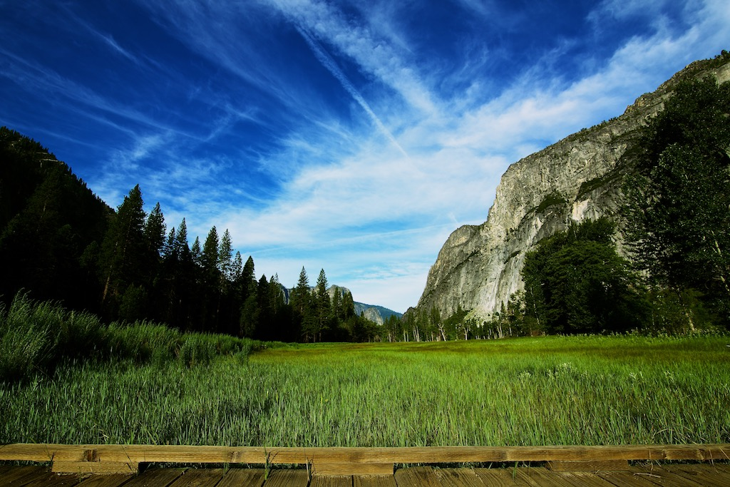 Yosemite Nationalpark 2