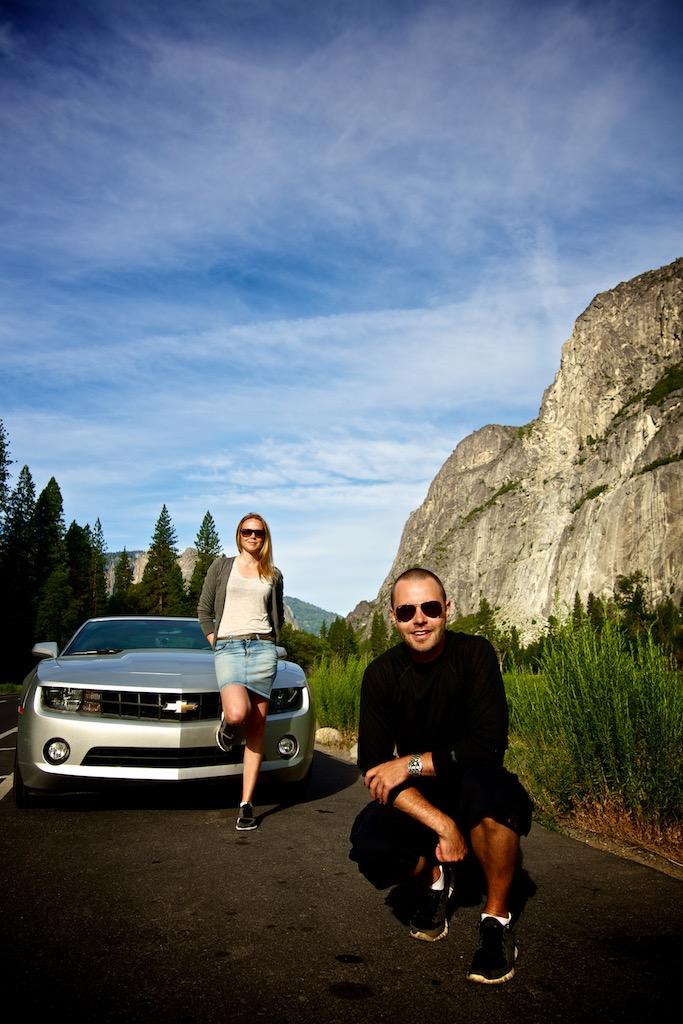Yosemite Nationalpark 4