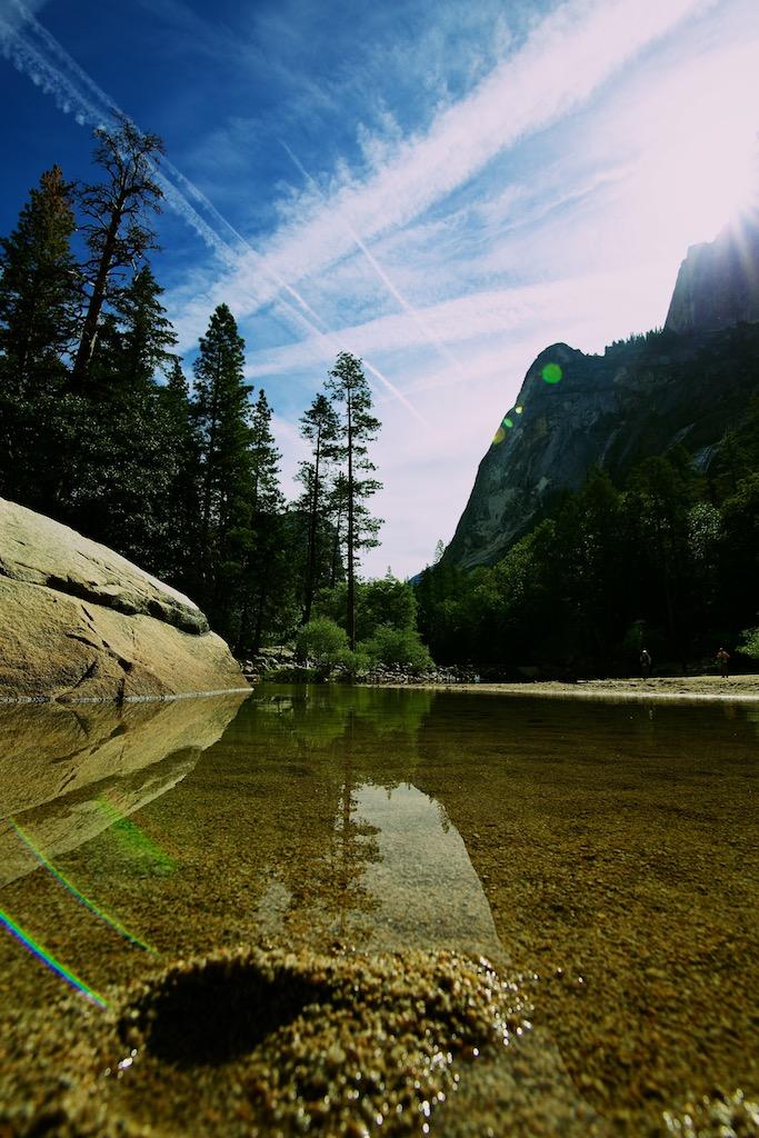 Yosemite Nationalpark 5