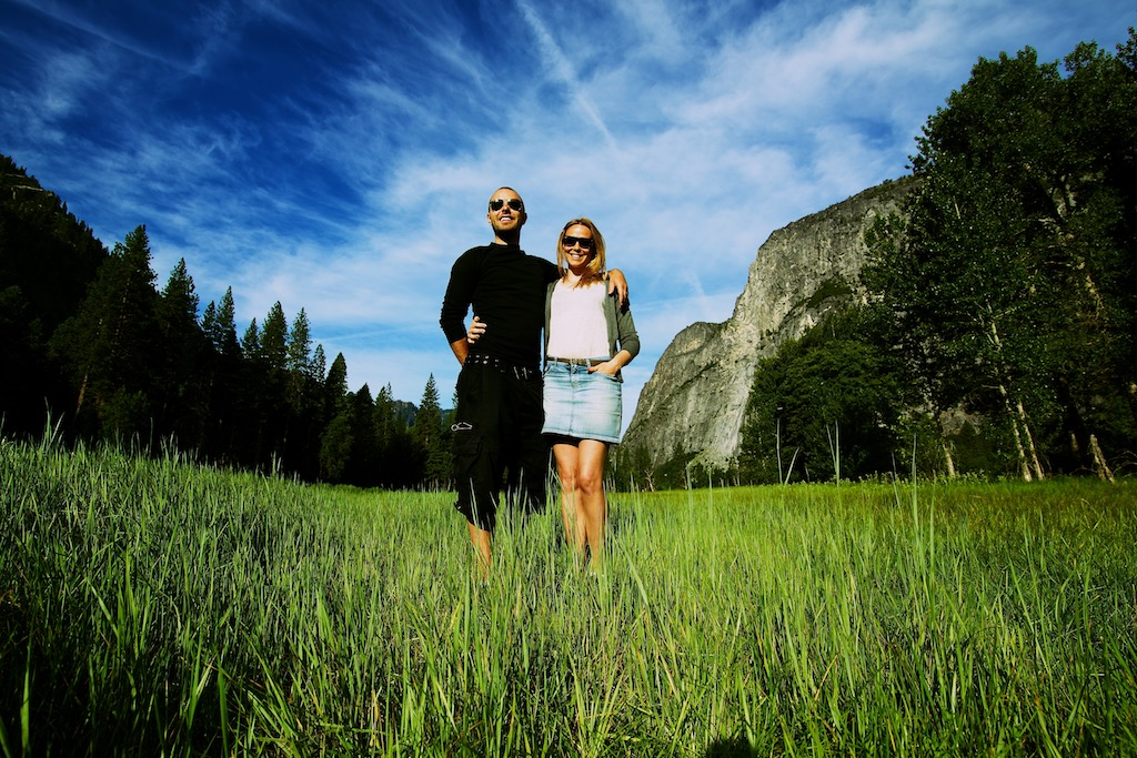 Yosemite Nationalpark 7