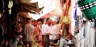 Rejseguide til Stone Town på Zanzibar