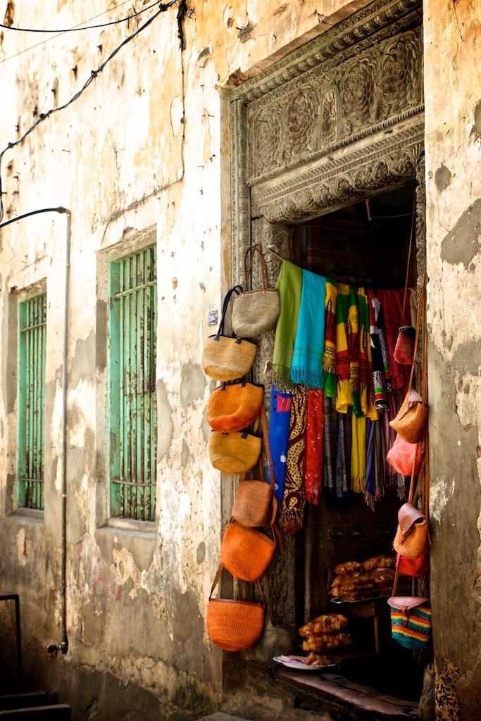 Rejseguide til Zanzibar