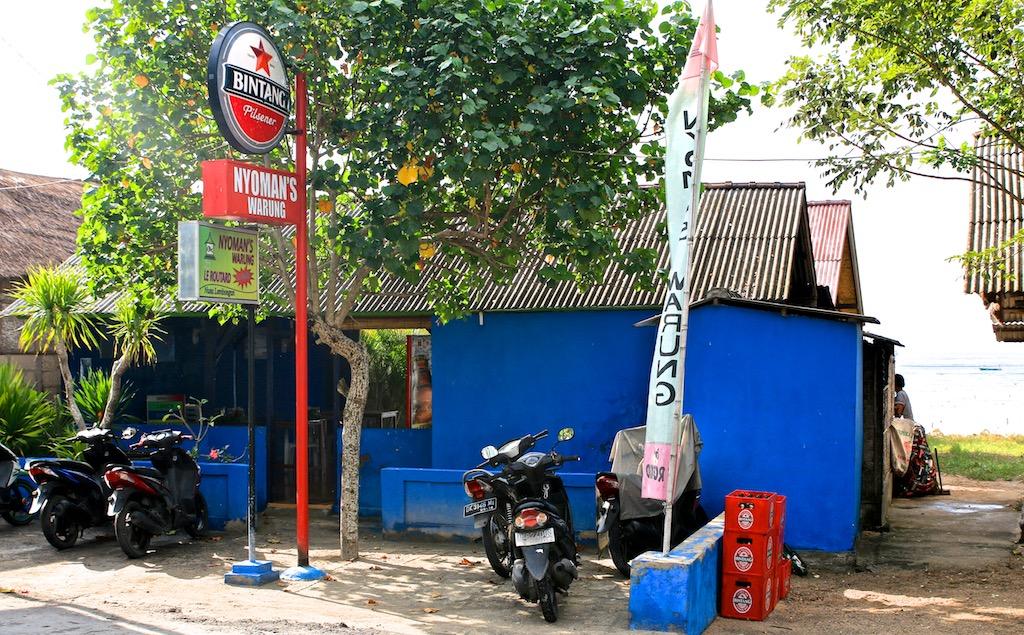 Rejseguide Nusa Lembongan 10