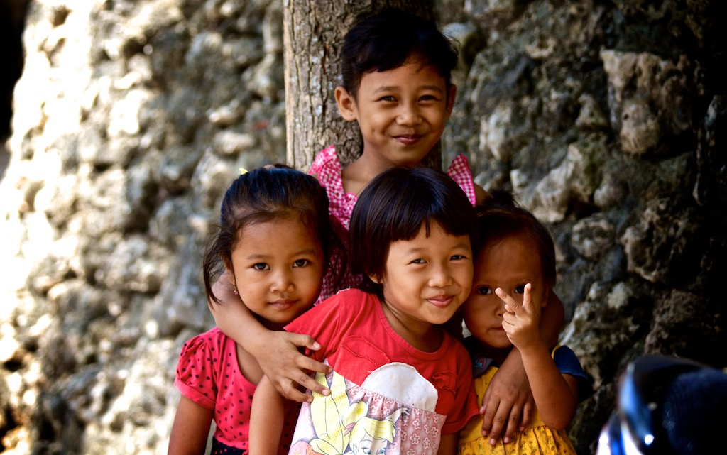 Rejseguide Nusa Lembongan 17
