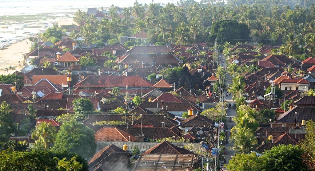 Rejseguide til øen Lembongan