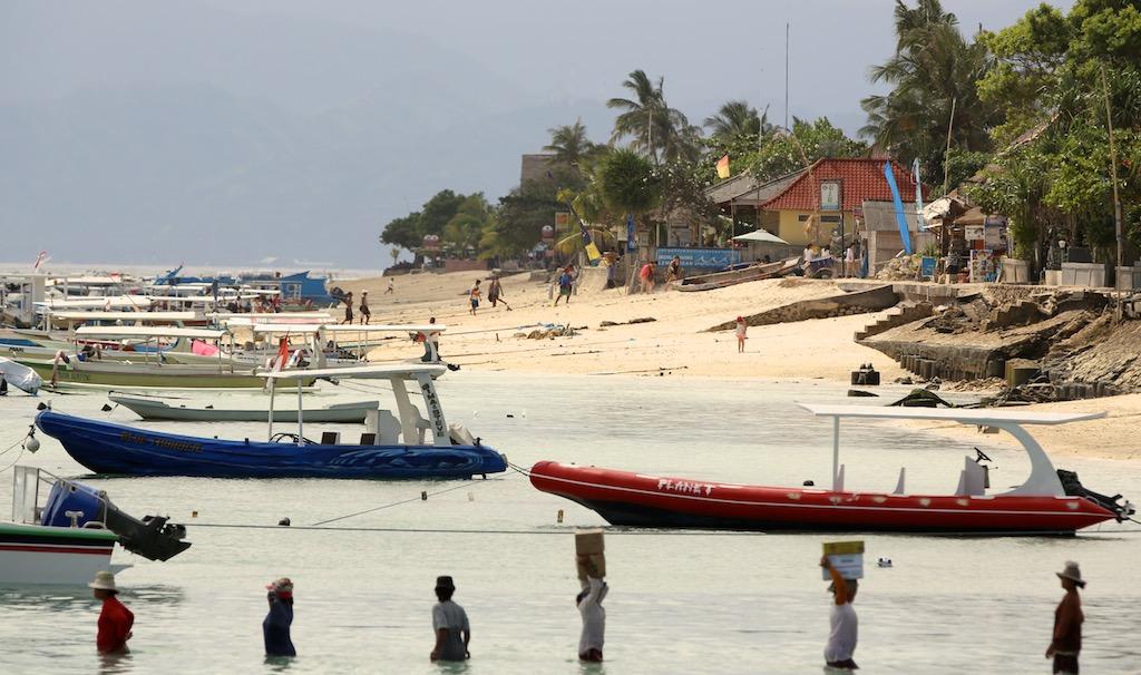 Rejseguide til Lembongan