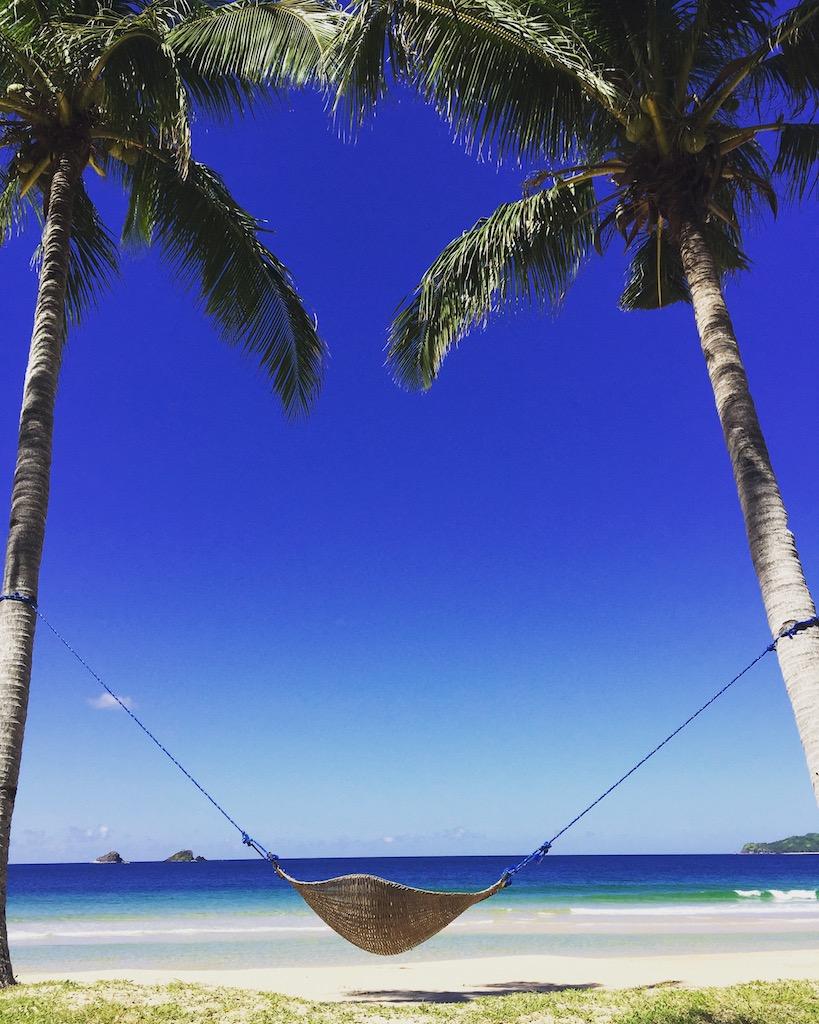 Rejseblog om rundrejse i Filippinerne