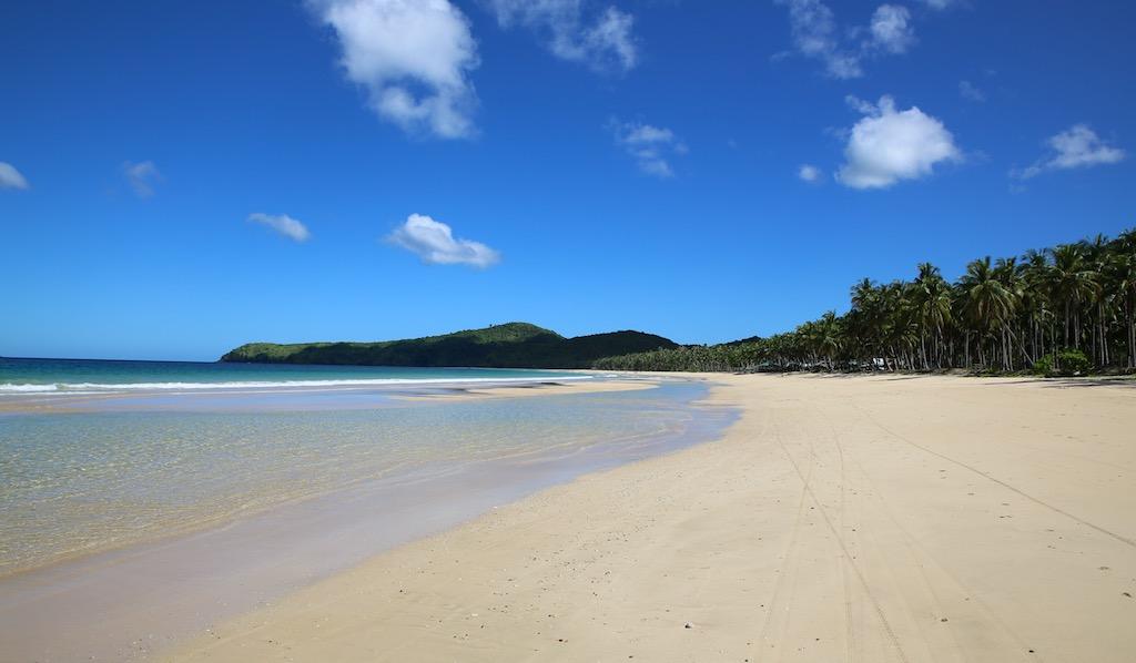Rejseblog om Filippinerne