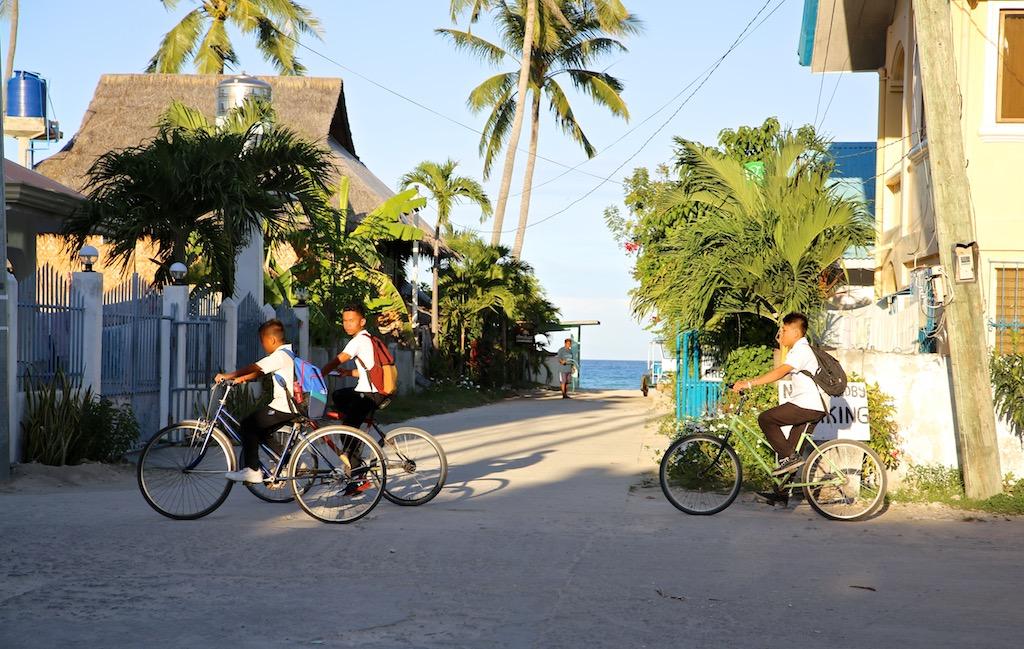 Rejsen til Filippinerne 8