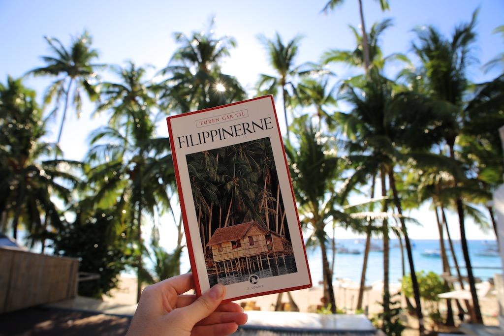 Turen går til Filippinerne