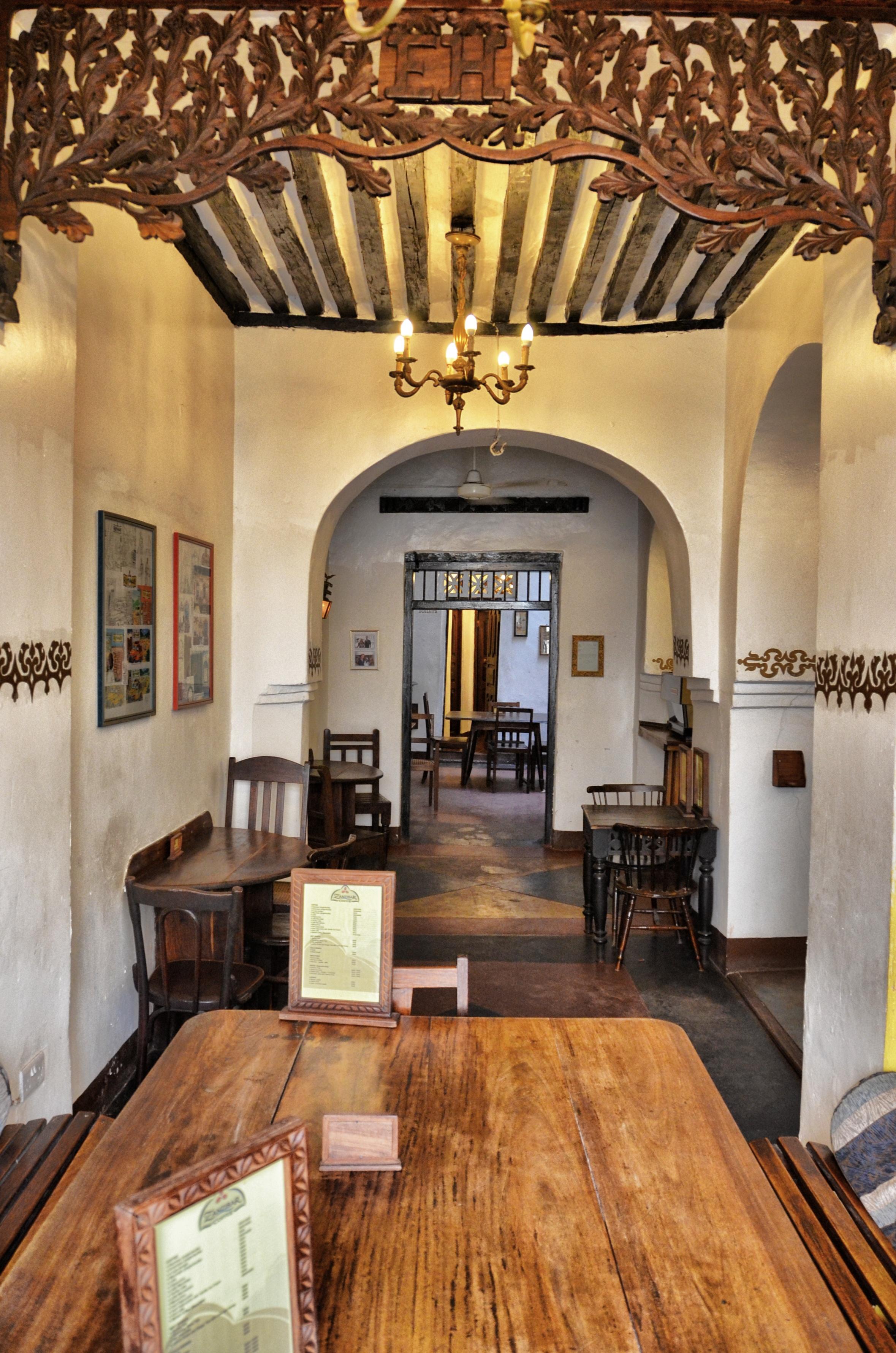Zanzibar Coffee House_2