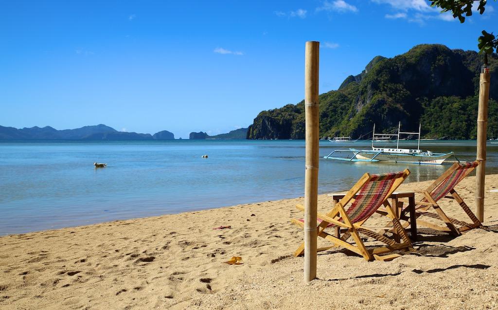 Corong Corong_Palawan_Filippinerne