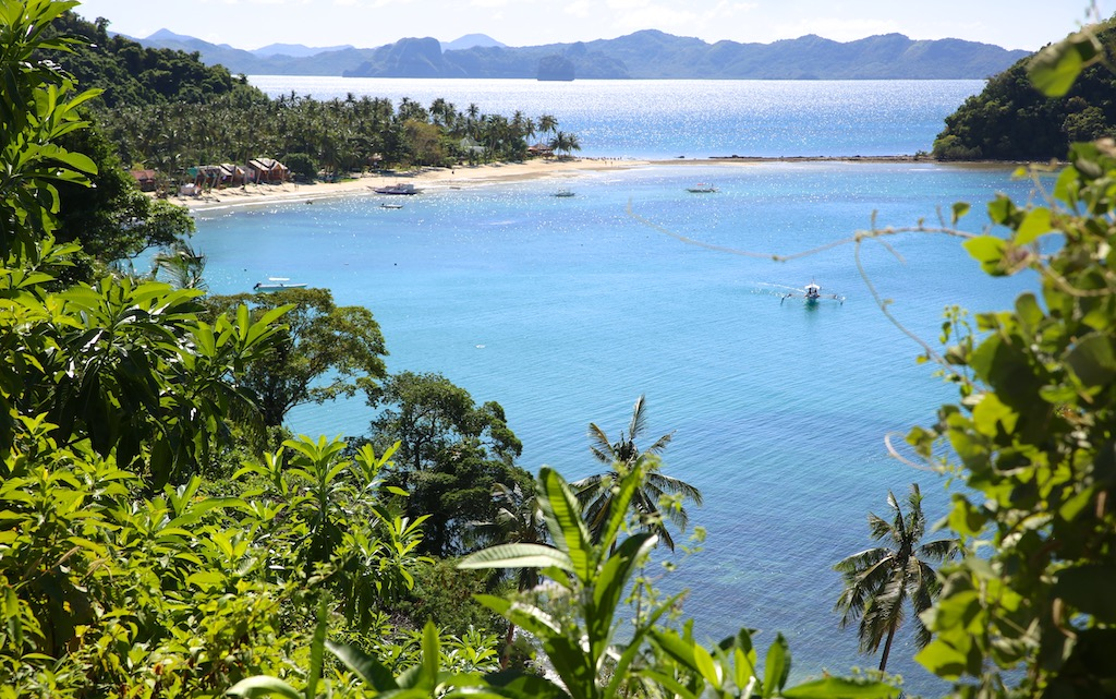 Las Cabanas_Palawan_Filippinerne