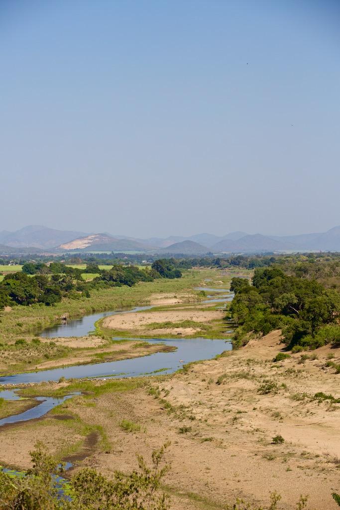 Sydafrika_Kruger Nationalpark
