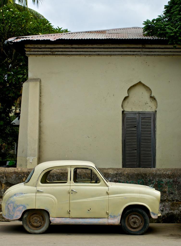 Info om Zanzibar transport