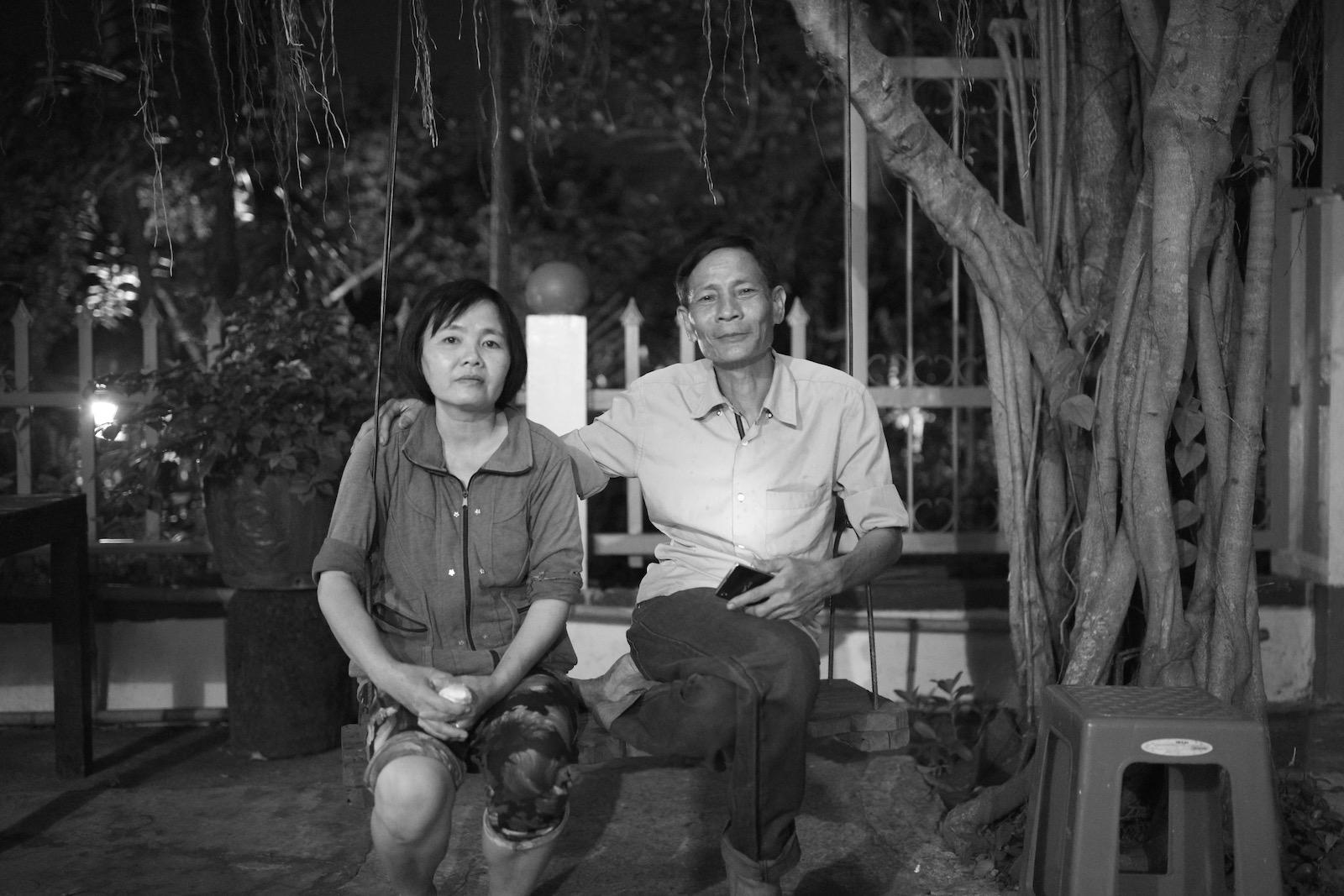Rejseblog: Oplevelser fra et Homestay i Vietnam - Mette & Martin Rejser