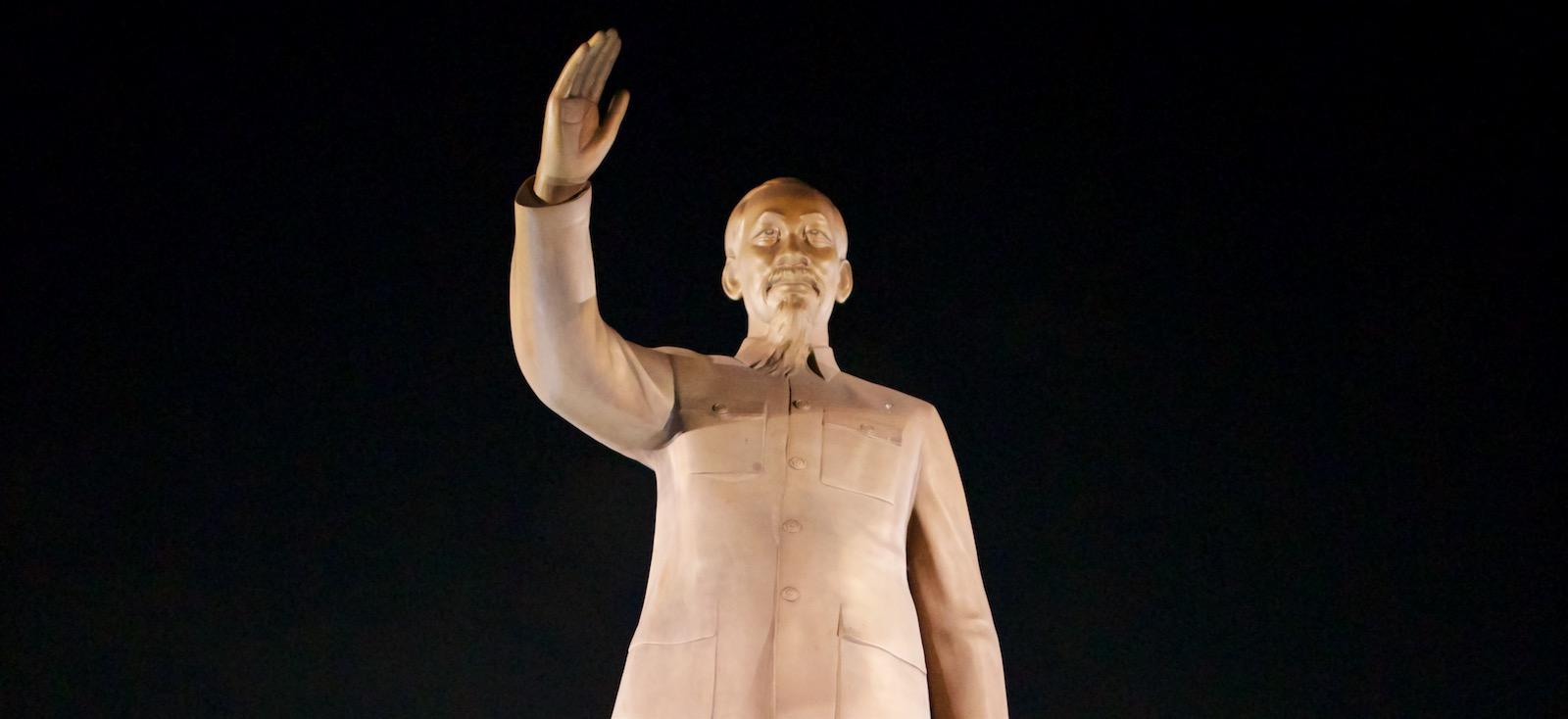 Rejseblog_Ho Chi Minh