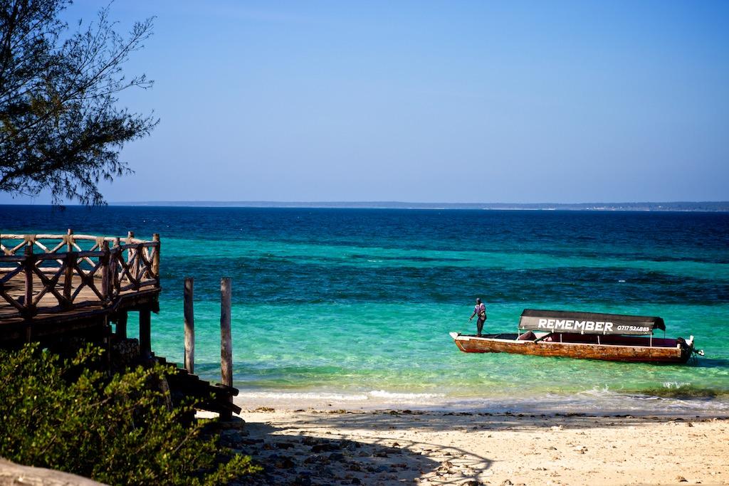 Zanzibar_Prison Island