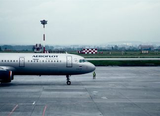 Aeroflot flyselskab