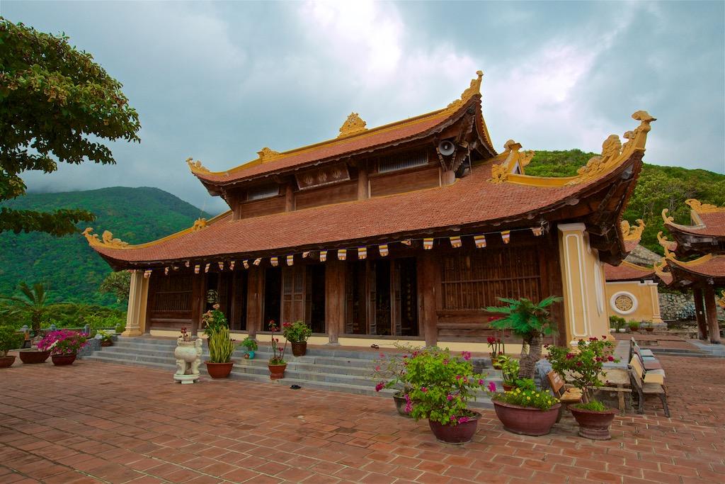 Con Dao_tempel