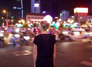 Rejseguide til Saigon