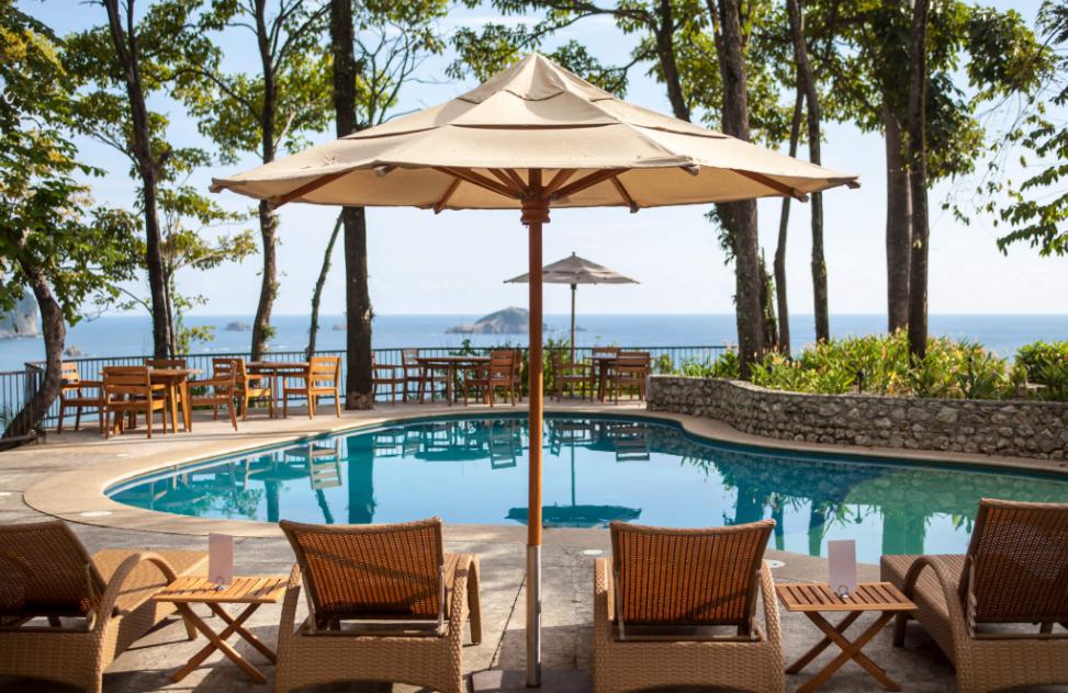 Hotel i Manuel Antonio_Costa Rica
