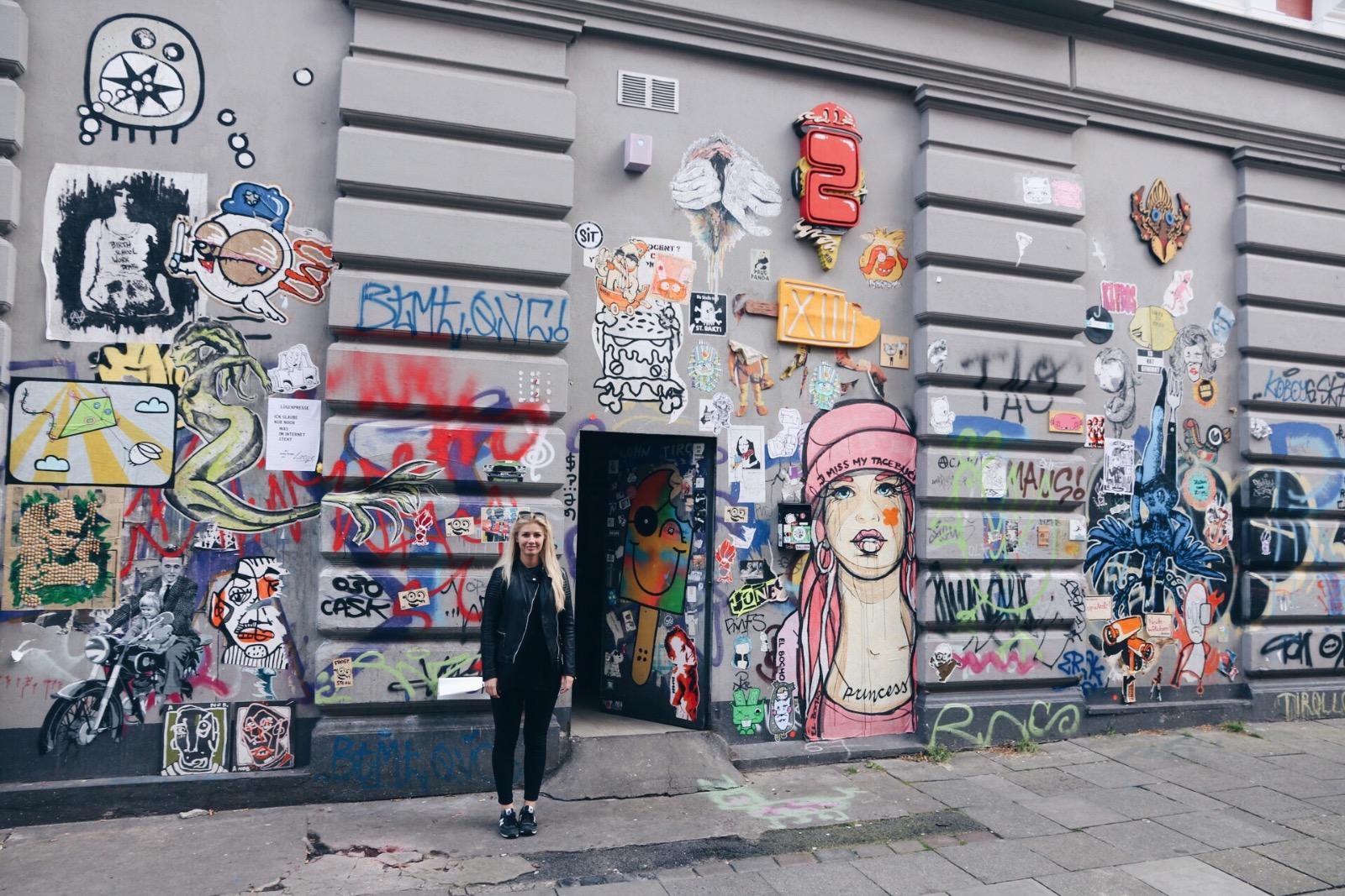 DepartDeux / Hamborg