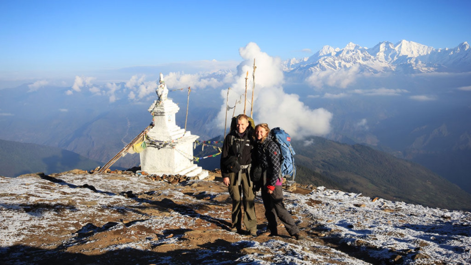 Nepal / Out'n'about