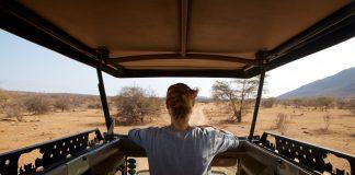 Rejseguide til safari i Kenya