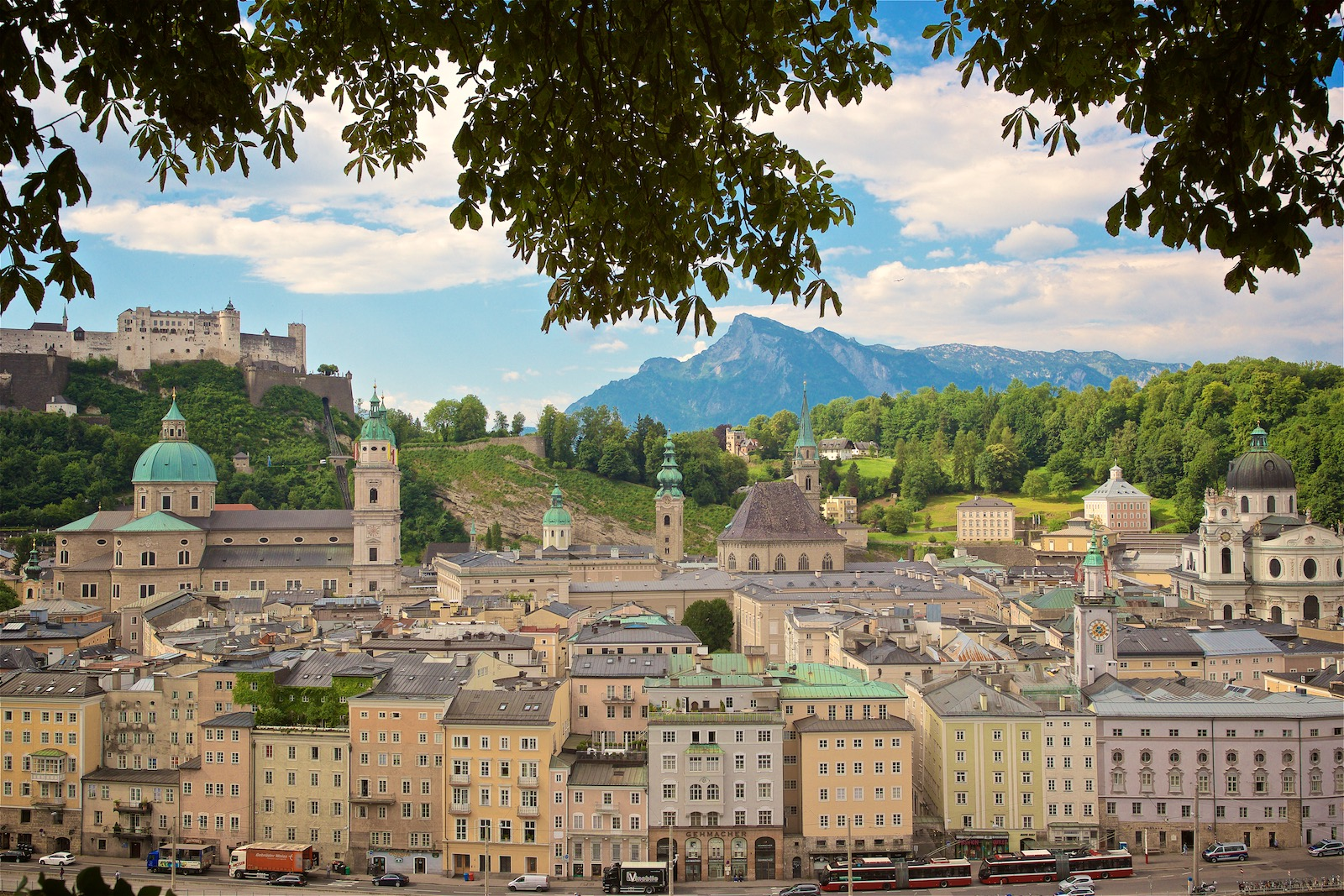 Salzburg Guide