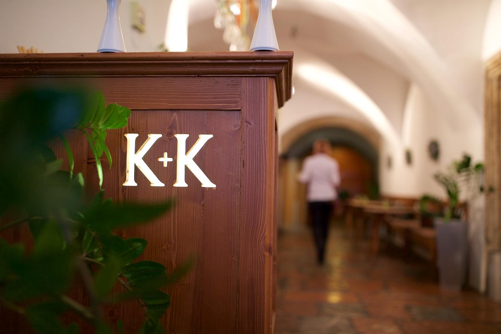 Salzburg K+K restaurant