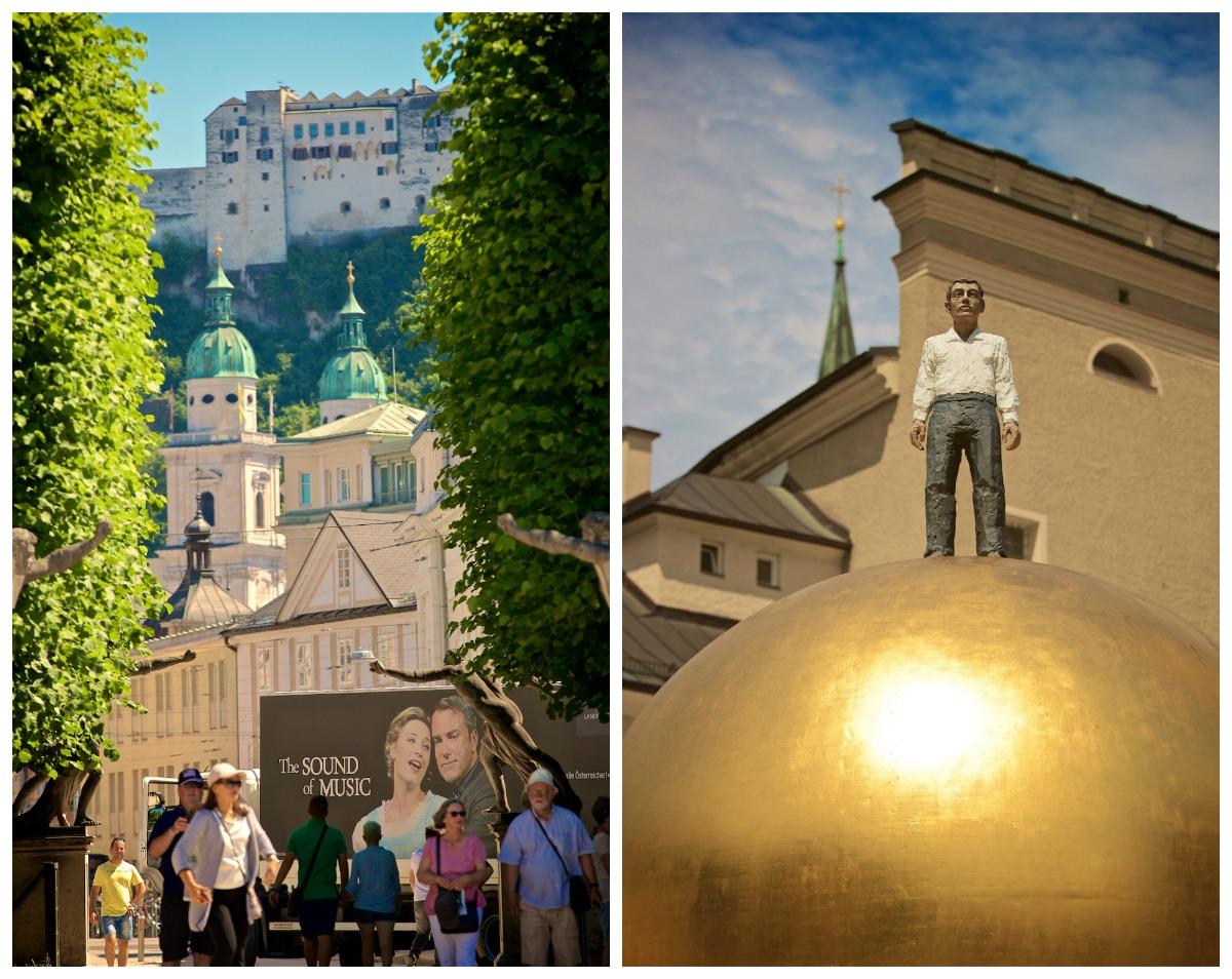 Rejseguide Salzburg