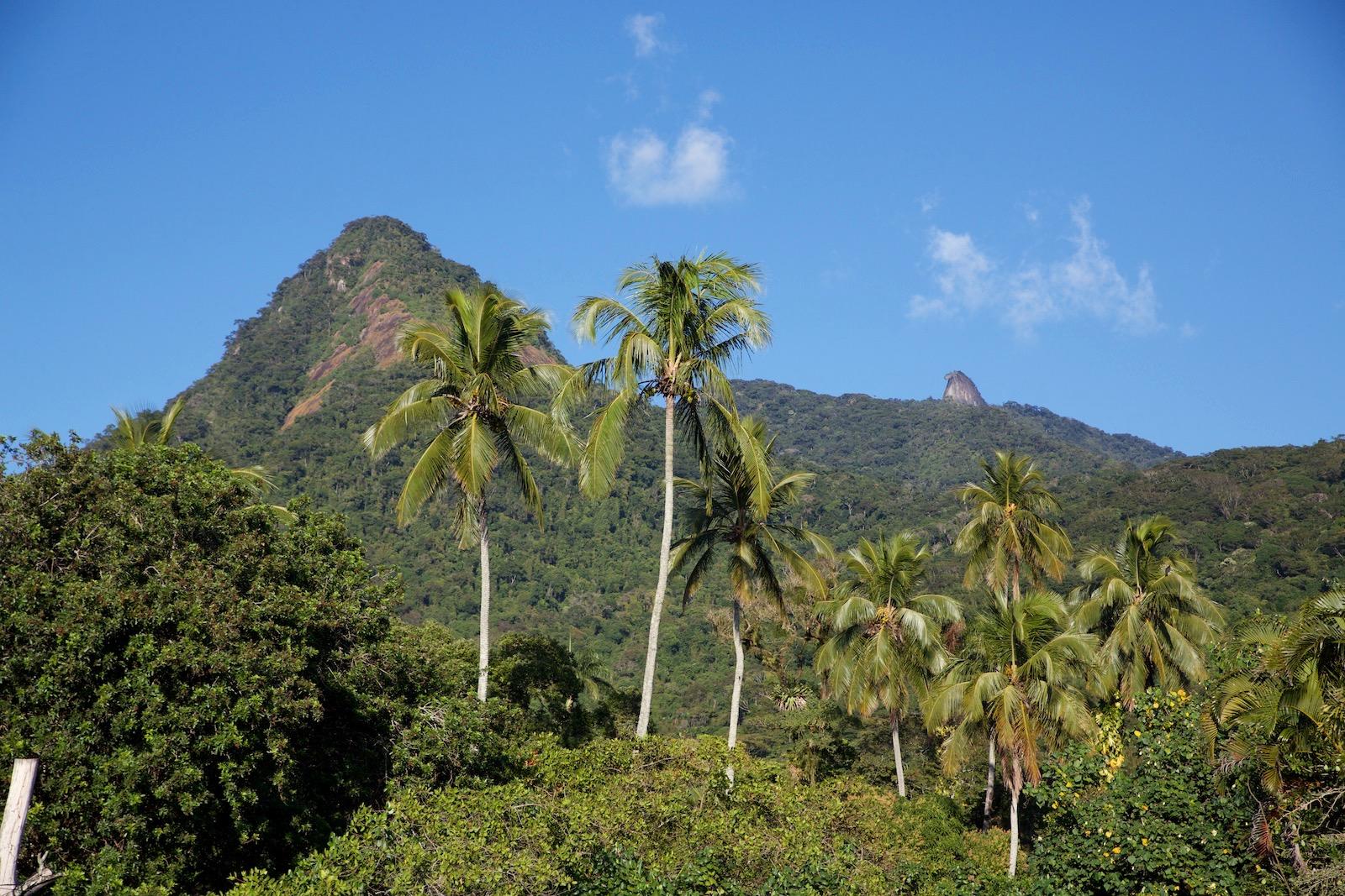 Rejseblog Ilha Grande
