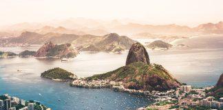 Rundrejse i Brasilien