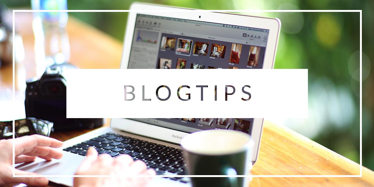 Blogtips rejseblog