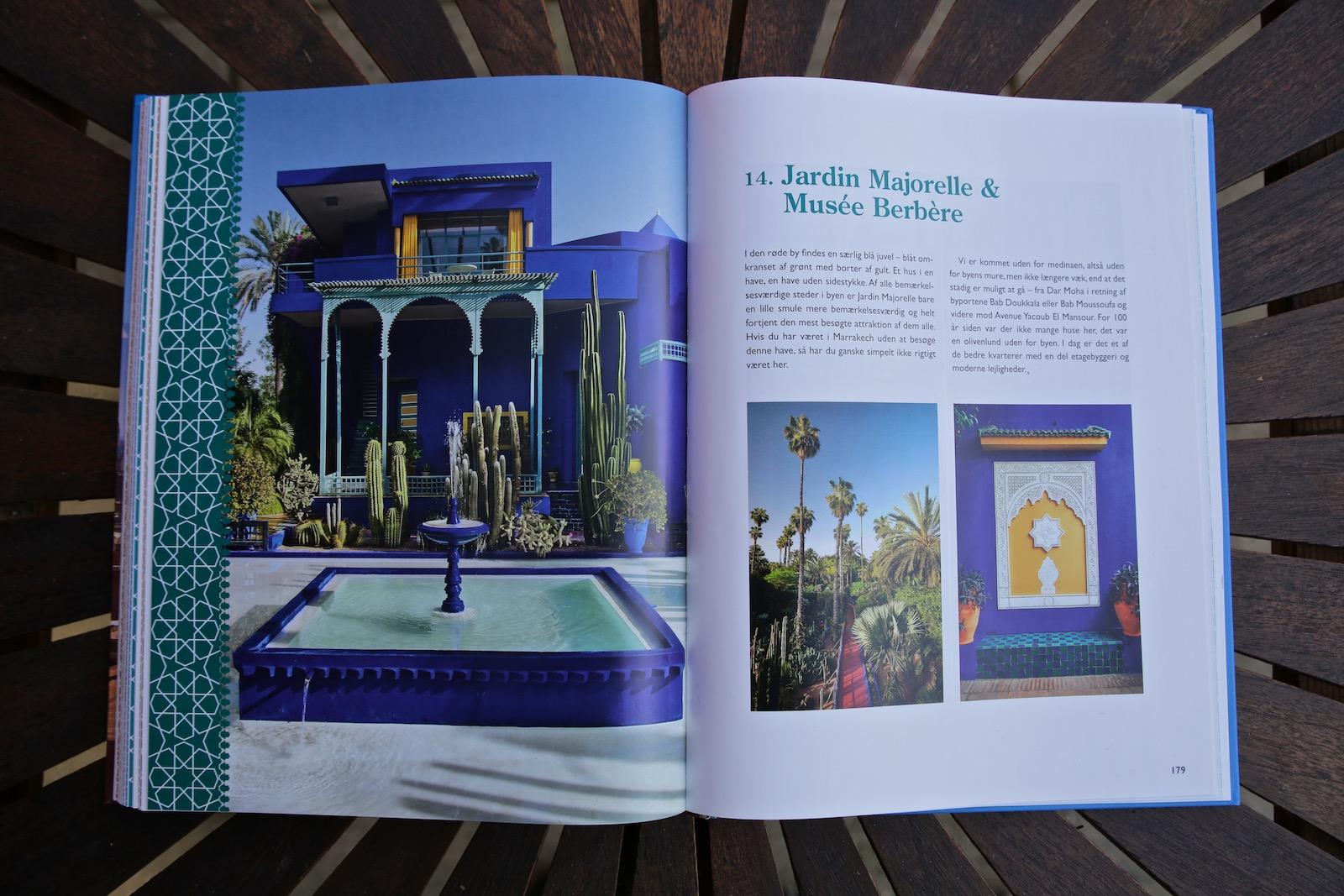 Rejseguide Marrakech