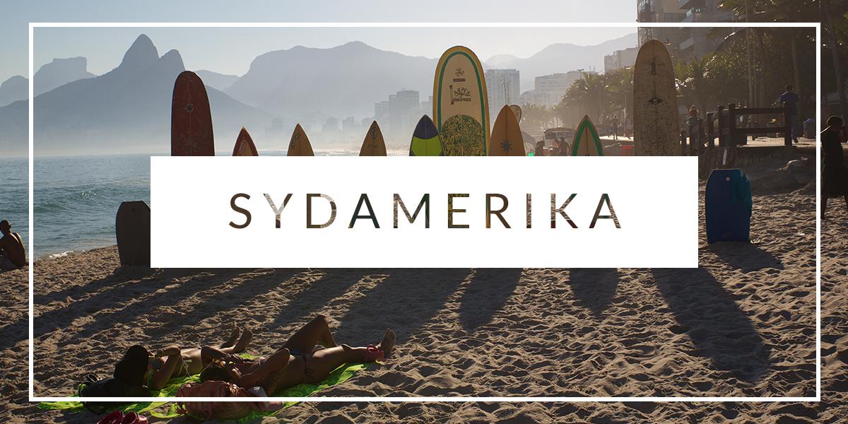 Sydamerika_rejseblog