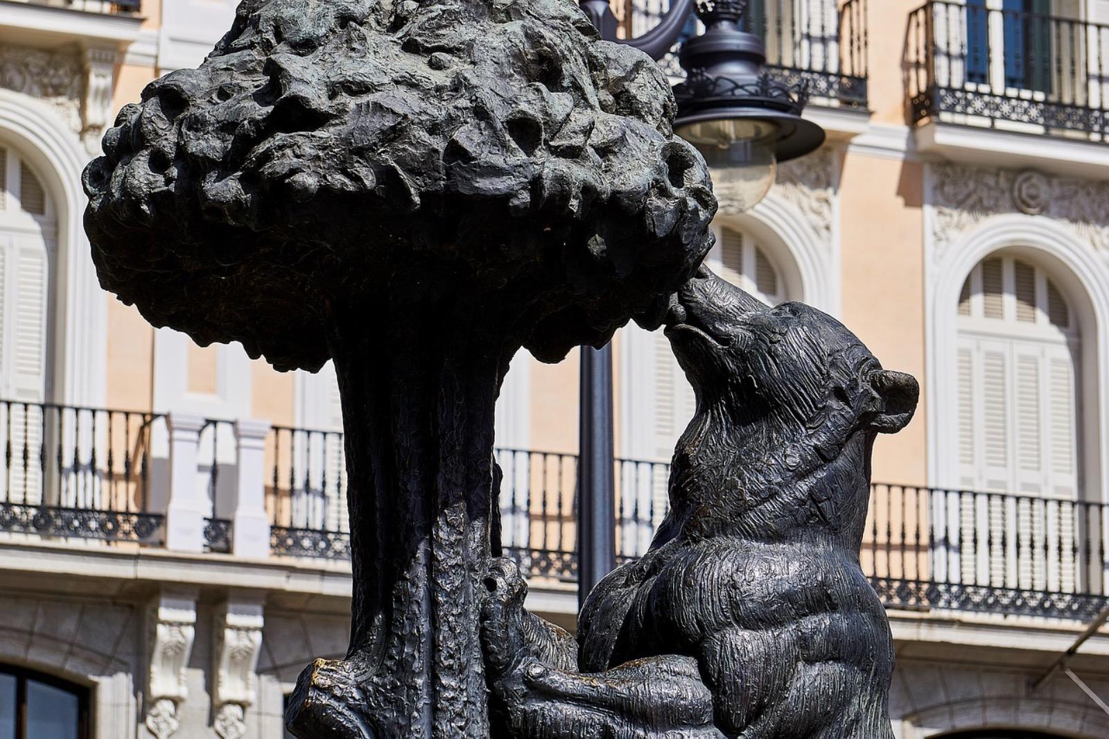 Rejseblog Madrid