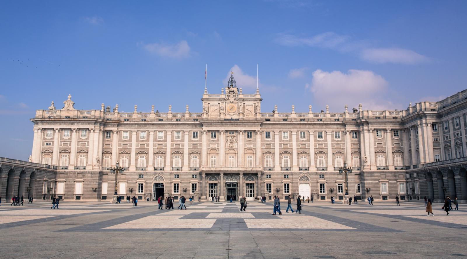 Rejsetips Madrid